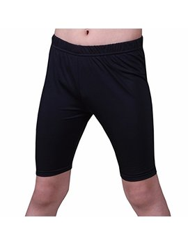 Henri Maurice Kids Compression Shorts Underwear Youth Boys Spandex Base Layer Bottom Pants Fk by Henri Maurice