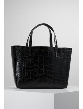 Violet Horizontal Tote   Shopping Bag by Kurt Geiger
