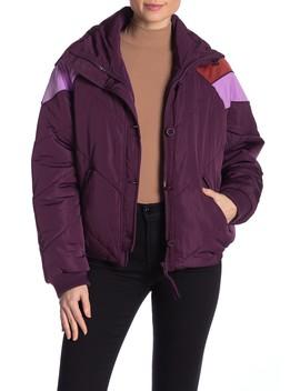 Heide Ski Puffer Jacket by Free People