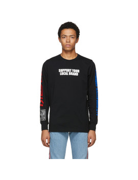 Black T Just T Shirt by Diesel
