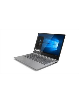 Lenovo Flex 14 2 In 1 Convertible Laptop, 14 Inch Ips Touchscreen Display, Intel Core I7 8550 U 1.8 G Hz, Nvidia Ge Force Mx130 Graphics, 16 Gb Ddr4 Ram, 256 Gb Pc Ie Ssd, 81 Em000 Dus, Black by Lenovo