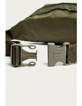 Fila Adams Khaki Cross Body Bag by Fila