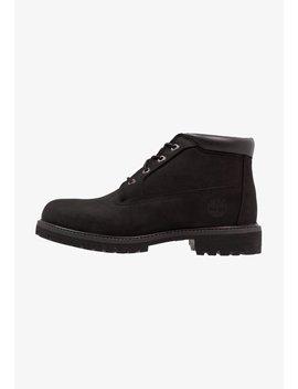 Premium Wp Chukka   Winter Boots by Timberland