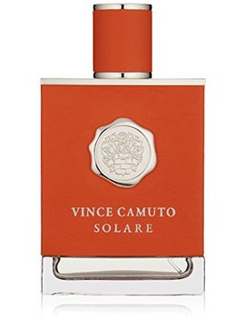 Vince Camuto Solare Eau De Toilette Spray, 3.4 Fl Oz by Vince Camuto
