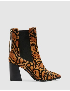 Harrison Chelsea Boots by Topshop