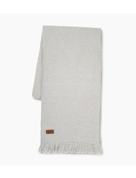 Boucle Wrap Scarf by Ugg