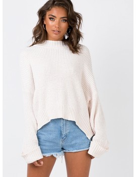 Klara Jumper by Princess Polly