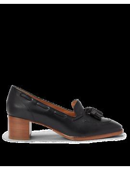 Vayden Calfskin Shoe by Ralph Lauren