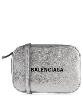 Logo Camera Bag by Balenciaga