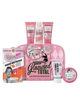 Glammed Total by Soap & Glory