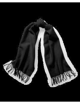 Wool Cashmere Scarf by Ralph Lauren