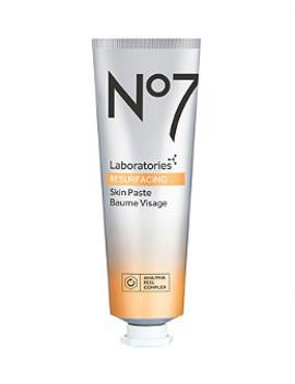 Laboratories Resurfacing Skin Paste Mask by No7