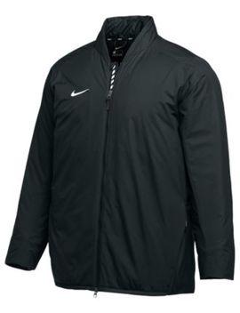 Nike Team Bomber Jacket   Men's by Nike