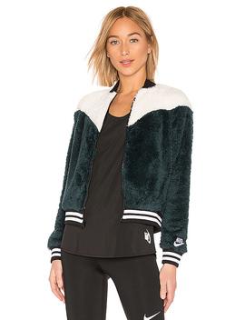 Sportswear Bomber Jacket by Nike