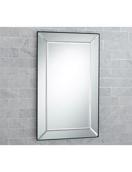 Astor Recessed Medicine Cabinet by Pottery Barn