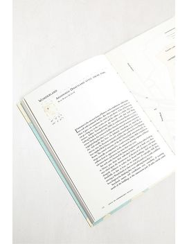 Atlas Of Improbable Place By Travis Elborough & Alan Horsfield by Urban Outfitters