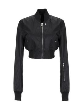 Drkshdw By Rick Owens Bomber   Cappotti E Giubbotti by Drkshdw By Rick Owens