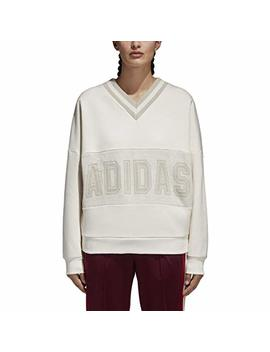 Adidas Adibreak Varsity Sweatshirt by Adidas