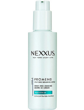 Promend Leave In Crème For Split Ends by Nexxus