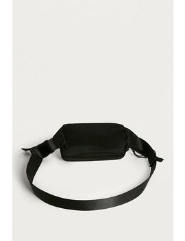 Uo   Sac Banane Carré En Nylon by Urban Outfitters