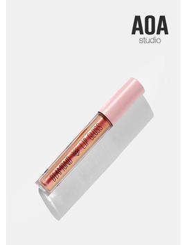 Aoa Diamond Lipgloss  Glam by Shop Aoa