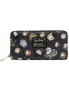 Loungefly Harry Potter Chibi Character Print Wallet by Loungefly