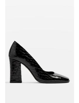 Gosh 90's Court Shoes by Topshop