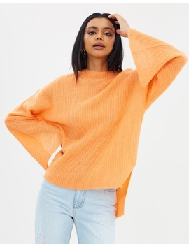 It's Not Over Knit by Sass & Bide