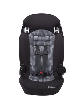 Cosco Finale 2 In 1 Booster Car Seat, Flight by Cosco