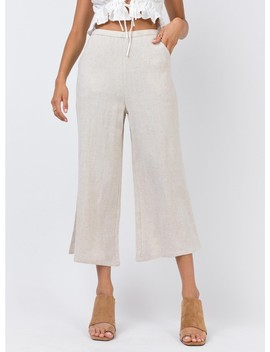 The Roxette Pant by Princess Polly