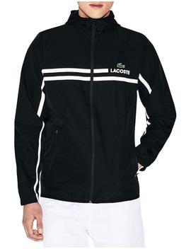 Retro Logo Jacket by Lacoste