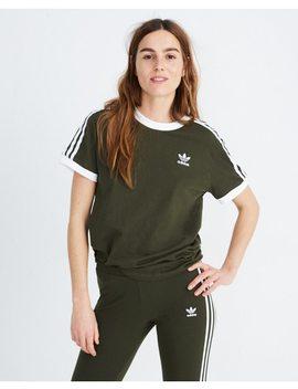 Adidas® Originals 3 Stripes Tee by Madewell