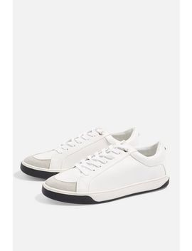 Chilli Lace Up Trainers by Topshop