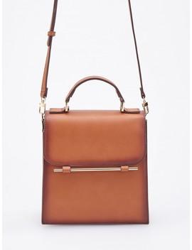 Doctor Shoulder Bag by Reserved