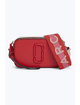 Snapshot Camera Bag by Marc Jacobs