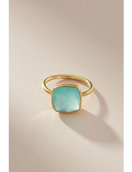 Jemma Sands Indo Gemstone Ring by Jemma Sands