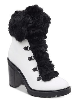 Women's Galway Booties by Guess