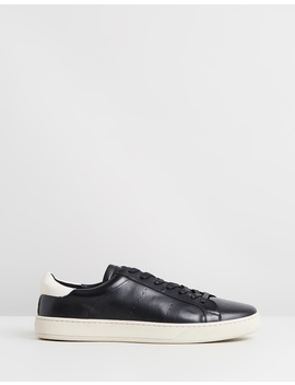 Fusion Low Cut Sneakers by Patron Saint Of