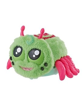 Yellies! Frizz; Voice Activated Spider Pet; Ages 5 And Up by Hasbro