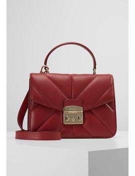Metropolis Top Handle   Handtasche by Furla