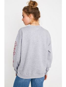 Mickey Mouse Sweatshirt by Urban Outfitters