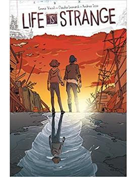 Life Is Strange Collection by Amazon