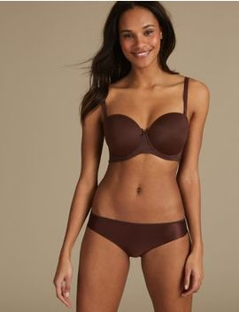 Padded Set With Strapless A Dd by Marks & Spencer