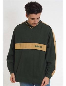 Vintage Puma Colorado State Sweatshirt by Puma