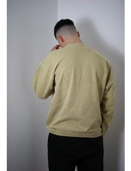 Vintage Stussy Crewneck Sweatshirt by Stussy