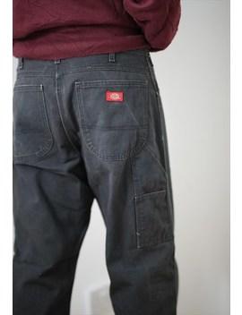 Vintage Dickies Jeans by Dickies