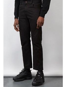 Vintage 90's Carhartt Black Jeans by Carhartt