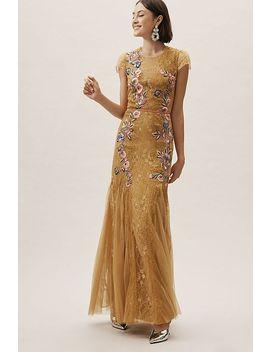 Harkin Dress by Marchesa Notte