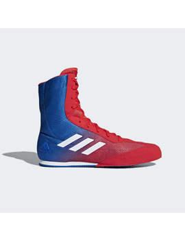 Box Hog Plus Shoes by Adidas