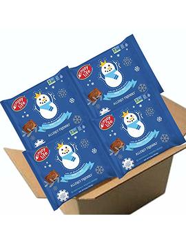Enjoy Life Holiday Variety Pack Minis, Soy Free, Nut Free, Gluten Free, Dairy Free, Non Gmo, Variety Pack, 4 Count by Enjoy Life Foods